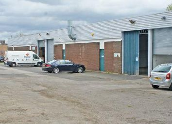 Thumbnail Light industrial to let in Unit 6, Sidcup Road/Tilson Road, Roundthorn Industrial Estate, Wythenshawe, Manchester