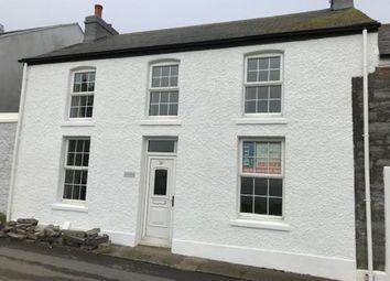 Thumbnail 2 bedroom terraced house to rent in 58 Queen Street, Castletown