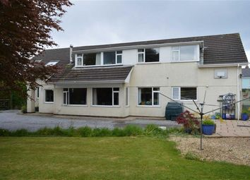 Thumbnail 4 bed detached house for sale in Northway, Bishopston, Swansea