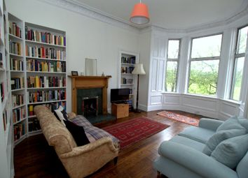 Thumbnail 1 bed flat to rent in Comely Bank Road, Stockbridge, Edinburgh