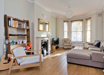 3 bed maisonette for sale in Oberstein Road, Battersea SW11