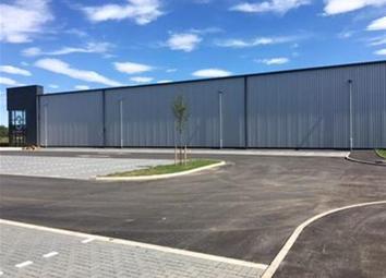 Thumbnail Warehouse to let in Unit 203 Evolution 200 Series, Hillington, Glasgow