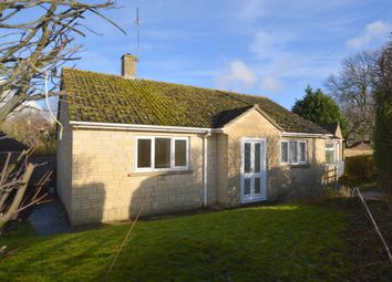 Thumbnail 2 bed detached bungalow for sale in First Lane, Whitley, Nr Melksham