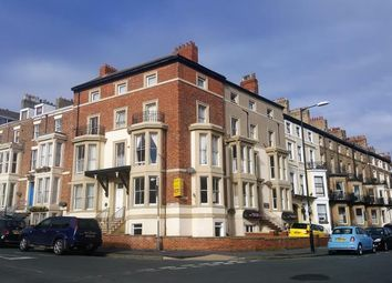 Thumbnail Studio to rent in 3 1 Esplanade, Whitby, North Yorkshire