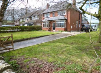 Thumbnail 3 bed detached house to rent in Onecote, Nr Leek, Staffordshire