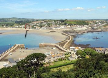 Thumbnail 2 bed flat for sale in Godolphin Avenue, Marazion
