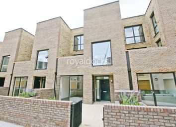 Thumbnail 2 bed terraced house to rent in Potters Row, Chobham Manor, London