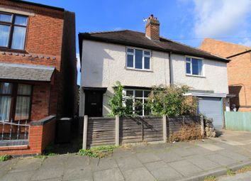 Thumbnail 2 bed semi-detached house for sale in Lime Grove, Stapleford, Nottingham