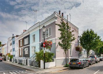 Redfield Lane, London SW5.