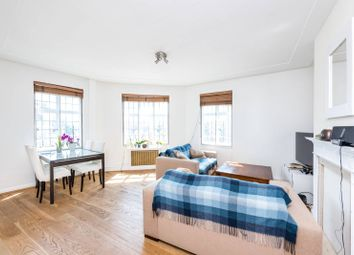 Thumbnail 2 bed flat to rent in Brompton Road, Chelsea, London
