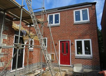 Thumbnail 4 bedroom semi-detached house for sale in Church Street, Earl Shilton, Leicester
