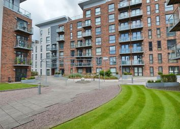 Thumbnail 2 bed flat for sale in Cedar Court, Longfield Centre, Prestwich, Manchester