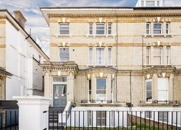 Thumbnail 1 bed flat to rent in King Henrys Road, Primrose Hill