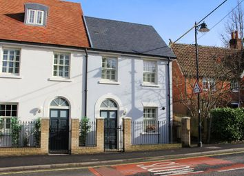 Thumbnail 2 bed end terrace house for sale in Goodmans Court, Jacklyns Lane, Alresford
