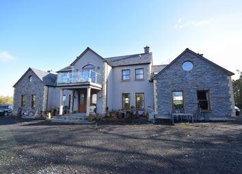 Thumbnail 7 bed detached house for sale in Tarsan Lane, Portadown, Craigavon