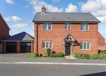 Thumbnail 4 bed semi-detached house to rent in Chapel Drive, Aston Clinton