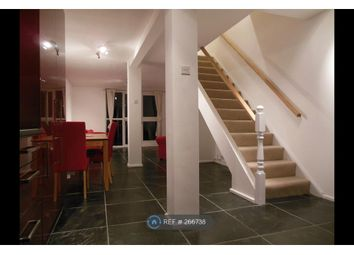 Thumbnail 3 bed maisonette to rent in Battersea Church Road, London