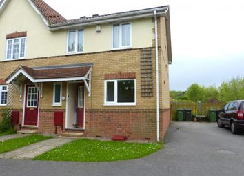 Thumbnail 3 bedroom semi-detached house to rent in Mulberry Walk, St. Leonards-On-Sea