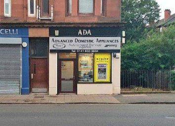Thumbnail Retail premises to let in Holmlea Road, Glasgow