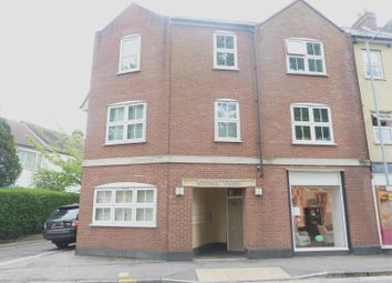 Thumbnail 2 bed flat to rent in Western Road, Brentwood