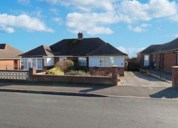Thumbnail 2 bed bungalow for sale in Elmhurst Avenue, Yeovil