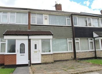 Thumbnail 3 bedroom town house for sale in Heysham Lawn, Liverpool, Merseyside