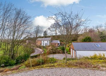 Thumbnail 3 bed detached house for sale in Renwick, Penrith