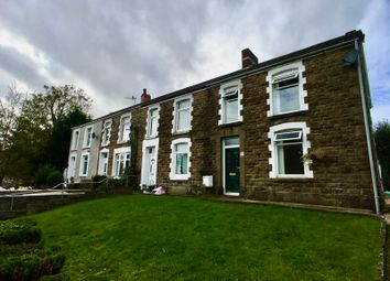 Thumbnail 3 bed terraced house for sale in Cwmrhydyceirw Road, Morriston, Swansea