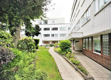 Thumbnail 2 bed flat for sale in Highfield Road, London
