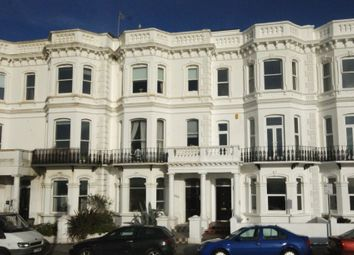 Thumbnail 3 bed flat for sale in Flat 2, 100 Marine Parade, Worthing