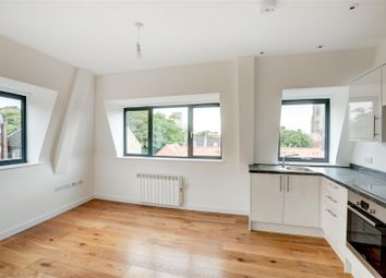 Thumbnail 1 bed flat for sale in Apartment 14, Aldwych House, Norwich
