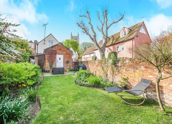 Thumbnail 4 bed cottage for sale in High Street, Dedham, Colchester