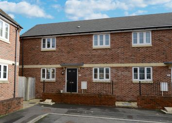 Thumbnail 3 bed semi-detached house for sale in Preston Court, Yeovil