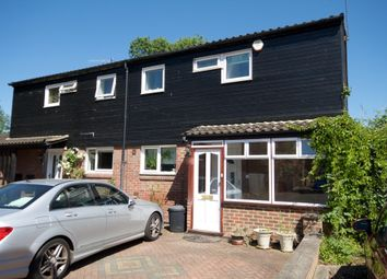 Thumbnail 2 bed semi-detached house for sale in Mezen Close, Northwood