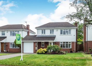 4 bed detached house for sale in Hay Lane, Shirley, Solihull B90