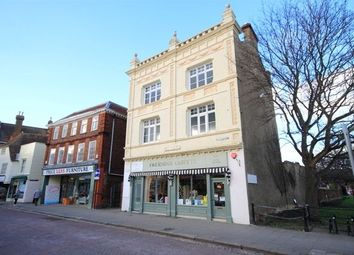 Thumbnail 1 bed flat for sale in Queens Parade, East Street, Faversham