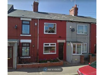 Thumbnail 2 bed terraced house to rent in Kelly Street, Goldthorpe, Rotherham