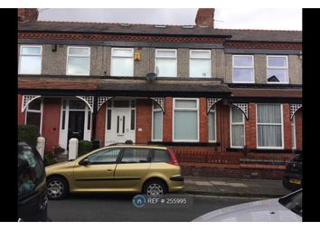 Thumbnail 4 bed terraced house to rent in Roxburgh Avenue, Birkenhead