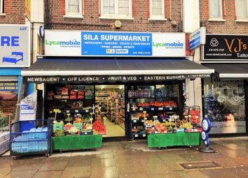 Thumbnail Retail premises to let in Holmstall Parade, Burnt Oak Broadway, Burnt Oak, Edgware