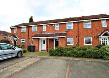 Thumbnail 2 bedroom terraced house for sale in Murden Way, Beeston, Nottingham