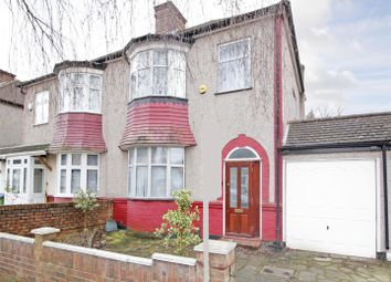 3 bed semi-detached house for sale in Alliance Road, London SE18