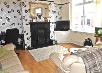 Thumbnail 2 bed terraced house to rent in Appleton Road, Widnes