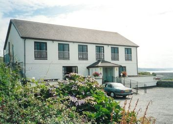 Thumbnail Commercial property for sale in Plas Morfa, Llanon, Ceredigion