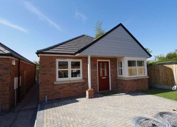 Thumbnail 2 bed bungalow to rent in Ashby Road, Markfield