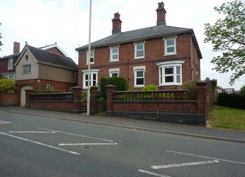 Thumbnail Block of flats for sale in Brettell Lane, Amblecote, West Midlands