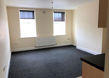 Thumbnail 1 bedroom flat to rent in Lord Street, Redcar