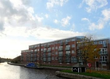 Thumbnail 2 bed flat to rent in Halcyon House, The Waterfront, Selby