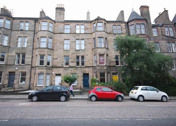 Thumbnail 4 bed flat to rent in Marchmont Road, Edinburgh