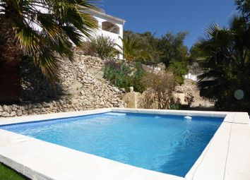 Thumbnail 4 bed villa for sale in Tarbena, Tàrbena, Alicante, Valencia, Spain