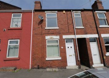 Thumbnail 3 bed terraced house to rent in Evelyn Street, Rawmarsh, Rotherham, South Yorkshire